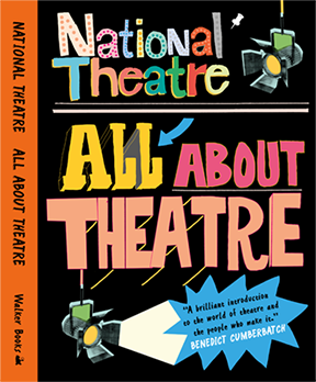 All About Theatre book
